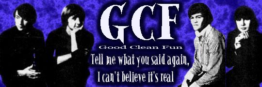 Good Clean Fun -- The Monkees